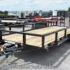 2018 Quality Trailers B Tandem 20' Pro  - Landscape New  in Salem OH For Sale by Bennett Trailer Sales call (330) 533-4455 today for more info.