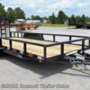 New 2018 Quality Trailers B Tandem 20' Pro For Sale by Bennett Trailer Sales available in Salem, Ohio