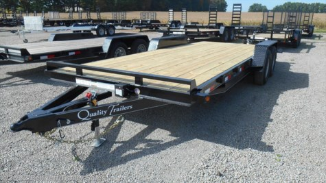 2018 Quality Trailers  AW Series 20
