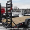 Bennett Trailer Sales 2018 DH Series 16  Equipment by Quality Trailers | Salem, Ohio