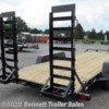 Bennett Trailer Sales 2018 DH Series 18  Equipment by Quality Trailers | Salem, Ohio