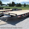 New 2017 Quality Trailers DWT Series 22 Gen For Sale by Bennett Trailer Sales available in Salem, Ohio