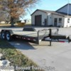 2018 CornPro UT-21HT 7K  - Tilt Deck New  in Salem OH For Sale by Bennett Trailer Sales call (330) 533-4455 today for more info.