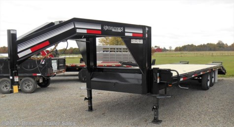 2018 Golden Trailers  20 + 5  (7 Ton)
