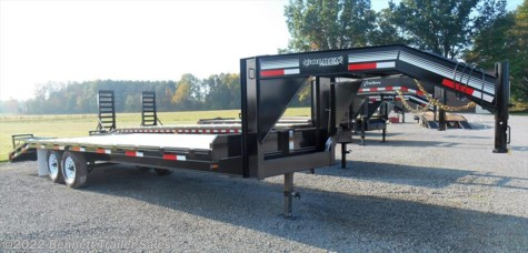 New 2018 Golden Trailers 20 + 5  (7 Ton) For Sale by Bennett Trailer Sales available in Salem, Ohio