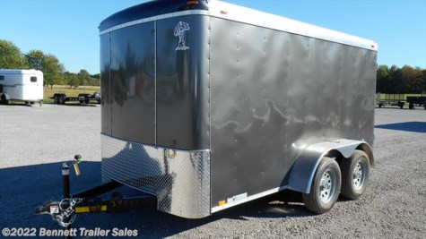 New 2018 Atlas AU612TA2 For Sale by Bennett Trailer Sales available in Salem, Ohio