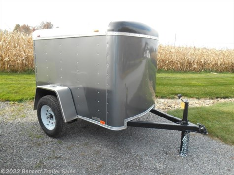 Stock Photo - trailer will be Pewter instead of Gray