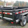 Bennett Trailer Sales 2018 DLBH610-12  Dump (Heavy Duty) by Moritz | Salem, Ohio
