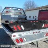 New 2019 Moritz TB7-7 For Sale by Bennett Trailer Sales available in Salem, Ohio