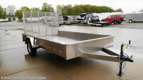 New 2018 EBY BHUTL80X144 For Sale by Bennett Trailer Sales available in Salem, Ohio