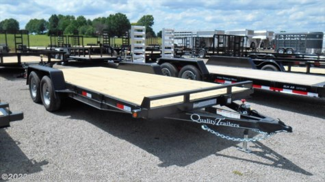 2018 Quality Trailers  AW Series 18