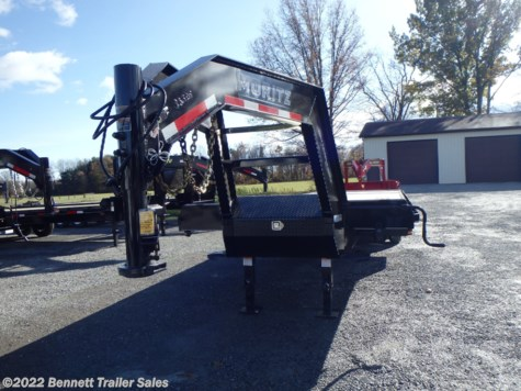 New 2020 Moritz FGSH+10-20 (10 Ton) For Sale by Bennett Trailer Sales available in Salem, Ohio