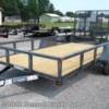 New 2019 Golden Trailers UT-127 For Sale by Bennett Trailer Sales available in Salem, Ohio