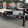 2020 Moritz ELBH-22 AR  - Equipment Trailer New  in Salem OH For Sale by Bennett Trailer Sales call 330-533-4455 today for more info.