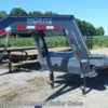 2019 Moritz FGSH+5-22 (8 Ton)  - Flatbed/Flat Deck (Heavy Duty) Trailer New  in Salem OH For Sale by Bennett Trailer Sales call 330-533-4455 today for more info.
