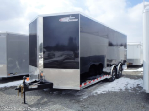 New 2020 Cross Trailers 820TA4 Arrow For Sale by Bennett Trailer Sales available in Salem, Ohio