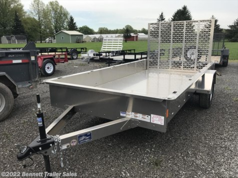 New 2018 EBY BHUTL72x150 For Sale by Bennett Trailer Sales available in Salem, Ohio