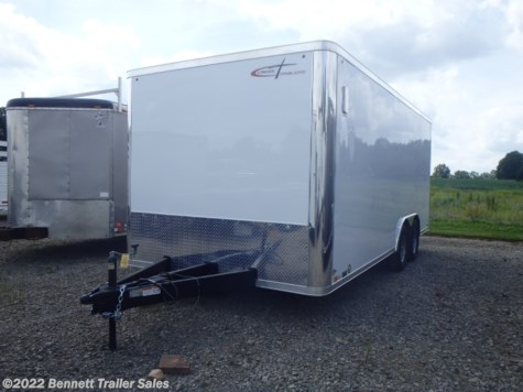 New 2020 Cross Trailers 818TA3 Flat For Sale by Bennett Trailer Sales available in Salem, Ohio