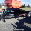 New 2021 Quality Trailers SWT Series 18 Pro -Wood Deck For Sale by Bennett Trailer Sales available in Salem, Ohio