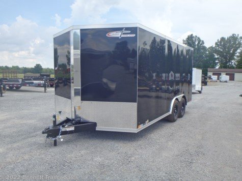 New 2020 Cross Trailers 816TA3 Arrow For Sale by Bennett Trailer Sales available in Salem, Ohio