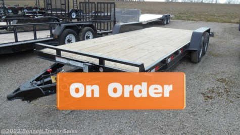 New 2021 Quality Trailers by Quality Trailers, Inc. AW Series 20 For Sale by Bennett Trailer Sales available in Salem, Ohio