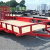 New 2019 Quality Trailers B Tandem 16' For Sale by Bennett Trailer Sales available in Salem, Ohio