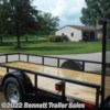 2019 Quality Trailers B Single 77-14 Pro  - Utility Trailer New  in Salem OH For Sale by Bennett Trailer Sales call 330-533-4455 today for more info.