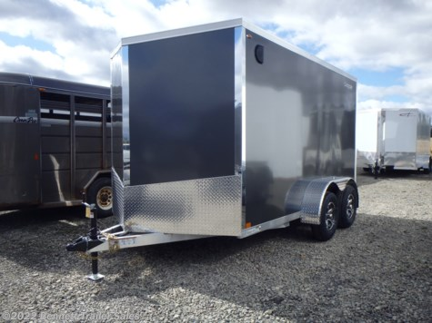 New 2020 Legend Trailers 7X14EVTA35 For Sale by Bennett Trailer Sales available in Salem, Ohio