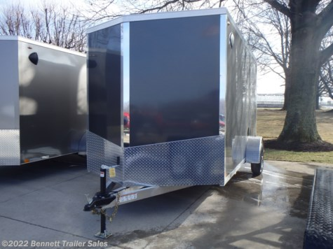 New 2020 Legend Trailers 7x14EVSA30 For Sale by Bennett Trailer Sales available in Salem, Ohio