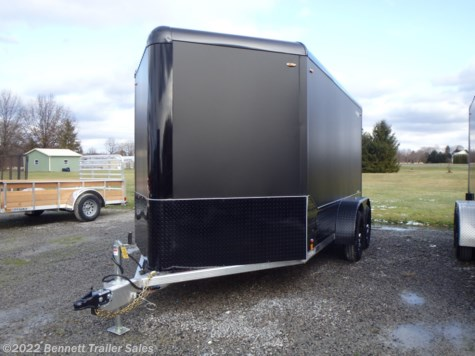 New 2020 Legend Trailers 715DVNTA35 For Sale by Bennett Trailer Sales available in Salem, Ohio