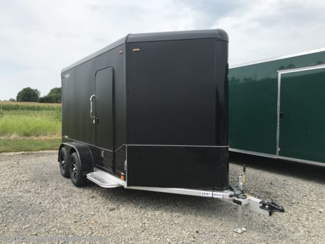 New 2021 Legend Trailers 715DVNTA35 For Sale by Bennett Trailer Sales available in Salem, Ohio