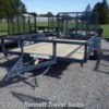 New 2020 Quality Trailers B Single 77-12 Pro For Sale by Bennett Trailer Sales available in Salem, Ohio