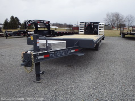 New 2020 Moritz EDBH AR 4-20 For Sale by Bennett Trailer Sales available in Salem, Ohio