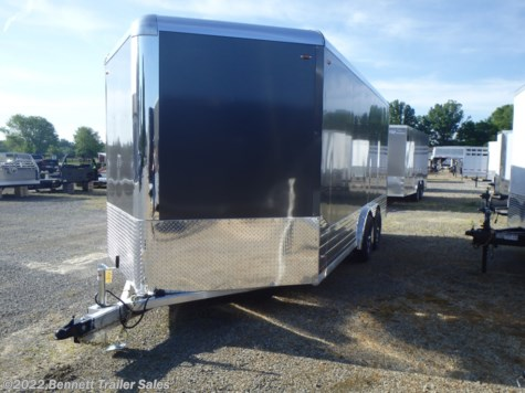 New 2021 Legend Trailers 8x19DVNTA35 For Sale by Bennett Trailer Sales available in Salem, Ohio