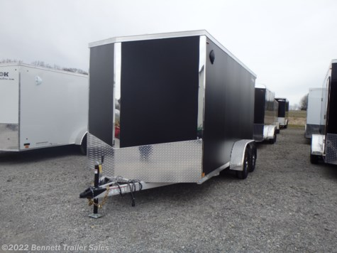 New 2020 Legend Trailers 7X16EVTA35 For Sale by Bennett Trailer Sales available in Salem, Ohio