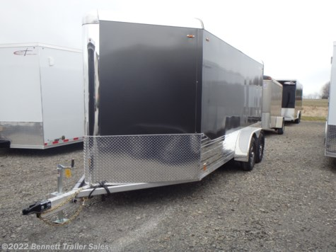 New 2020 Legend Trailers 717DVNTA35 For Sale by Bennett Trailer Sales available in Salem, Ohio