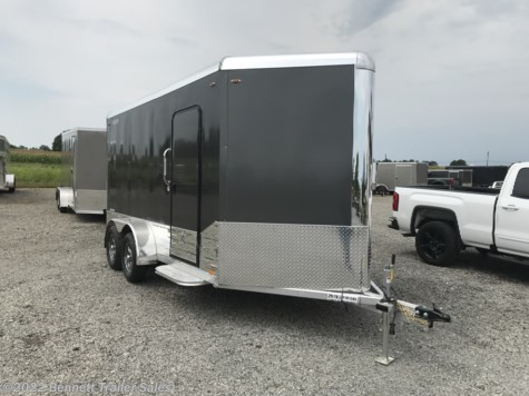 New 2021 Legend Trailers 717DVNTA35 For Sale by Bennett Trailer Sales available in Salem, Ohio