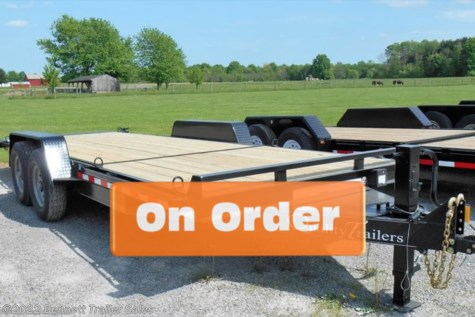 New 2021 Quality Trailers by Quality Trailers, Inc. AW Series 18 For Sale by Bennett Trailer Sales available in Salem, Ohio