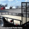 Stock  - Trailer will be Gray