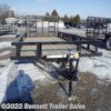 2021 Quality Trailers by Quality Trailers, Inc. B Tandem 16'  - Landscape Trailer New  in Salem OH For Sale by Bennett Trailer Sales call 330-533-4455 today for more info.