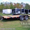 2018 Rice Trailers  - Car Hauler New  in Land O Lakes FL For Sale by Trailer Country, Inc. call 888-710-2112 today for more info.