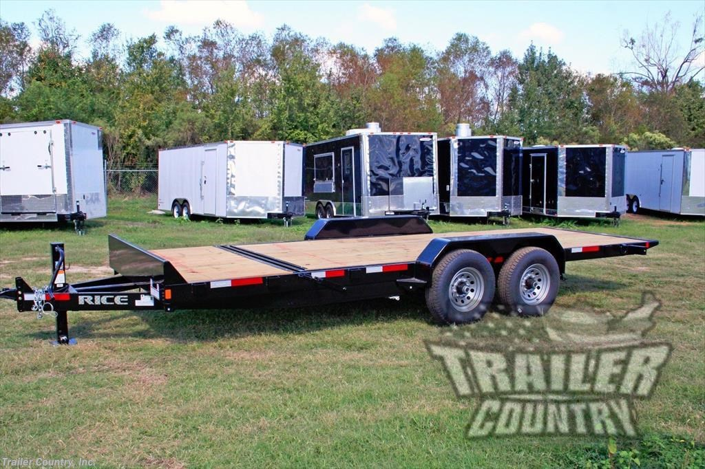 Trailer Country » Trailer Inventory