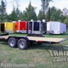 Trailer Country, Inc. 2018  Car Hauler by Rice Trailers | Land O Lakes, Florida