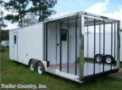 2017 Freedom Trailers LLC Freedom Trailers Land O' Lakes, Florida