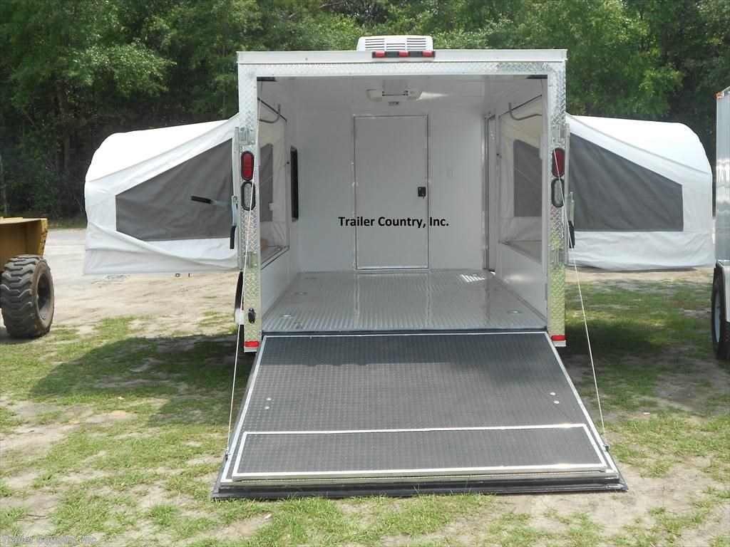 2017 Freedom Trailers I87358 on Horse Trailer Living Quarters Floor Plans
