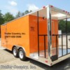 Trailer Country, Inc. 2019  Concession/Vending by Freedom Trailers | Land O Lakes, Florida
