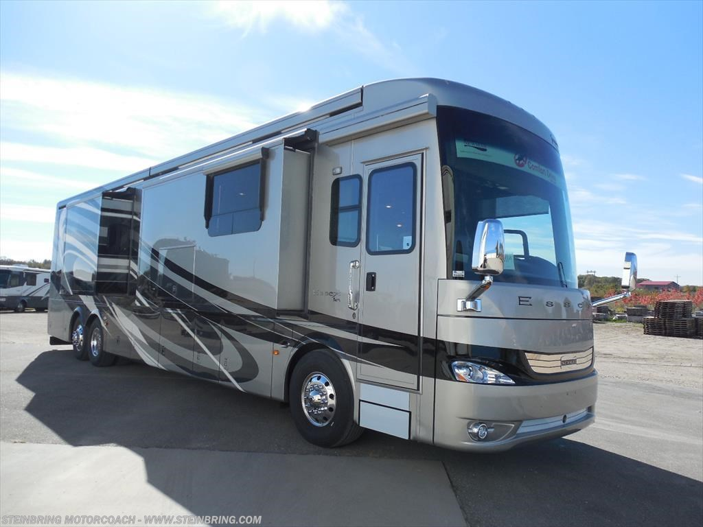 2015 Newmar Essex 4553 Sold