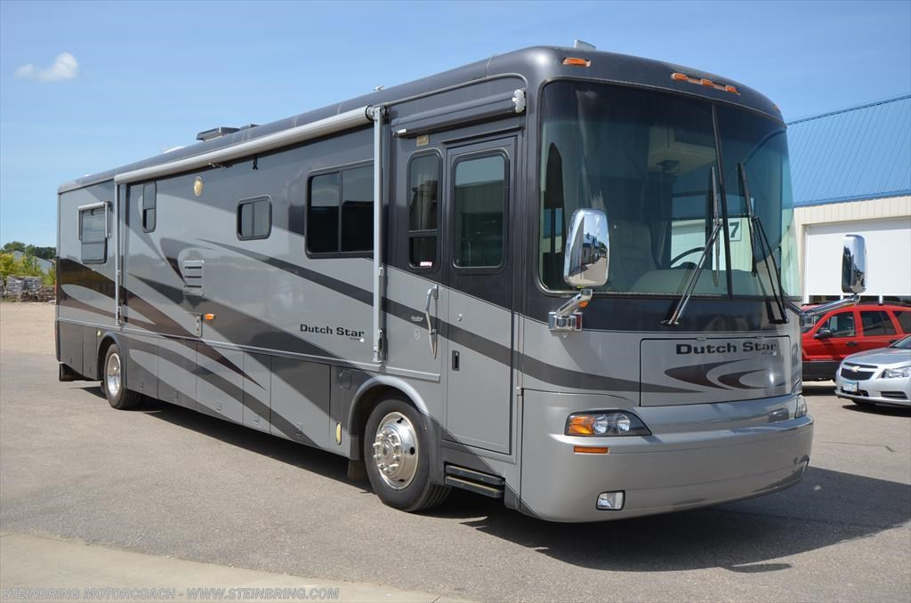 2005 Newmar Rv Dutch Star 4010 For Sale In Garfield Mn