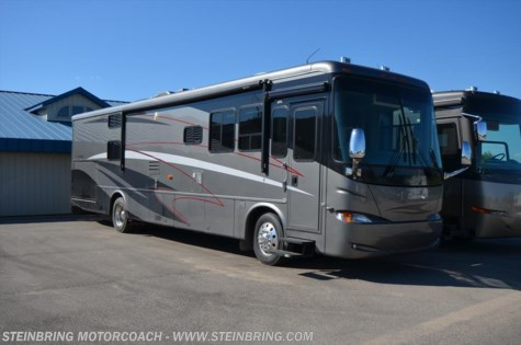 2007 Newmar All Star  4154 MID ENGINE