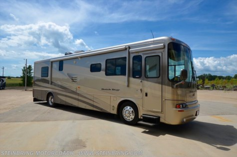 2005 Newmar Dutch Star  3810